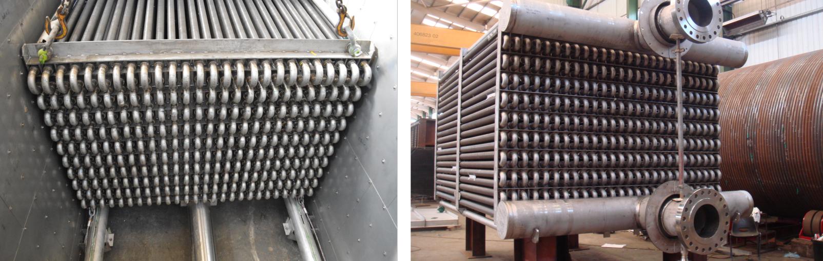 Waste Heat Recovery Units (WHRU)