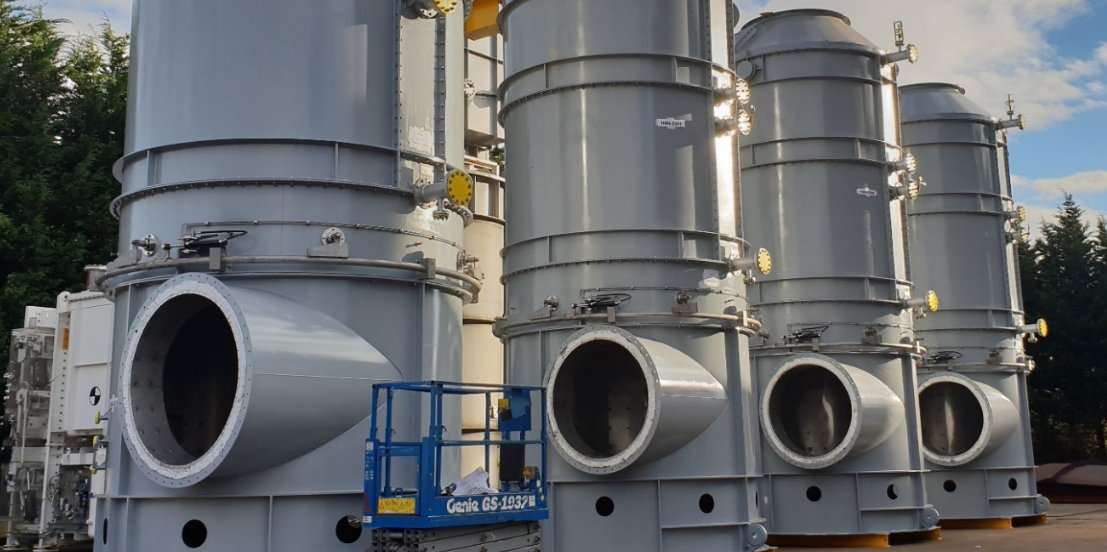 Circular Waste Heat Recovery Units (CWHRUs)