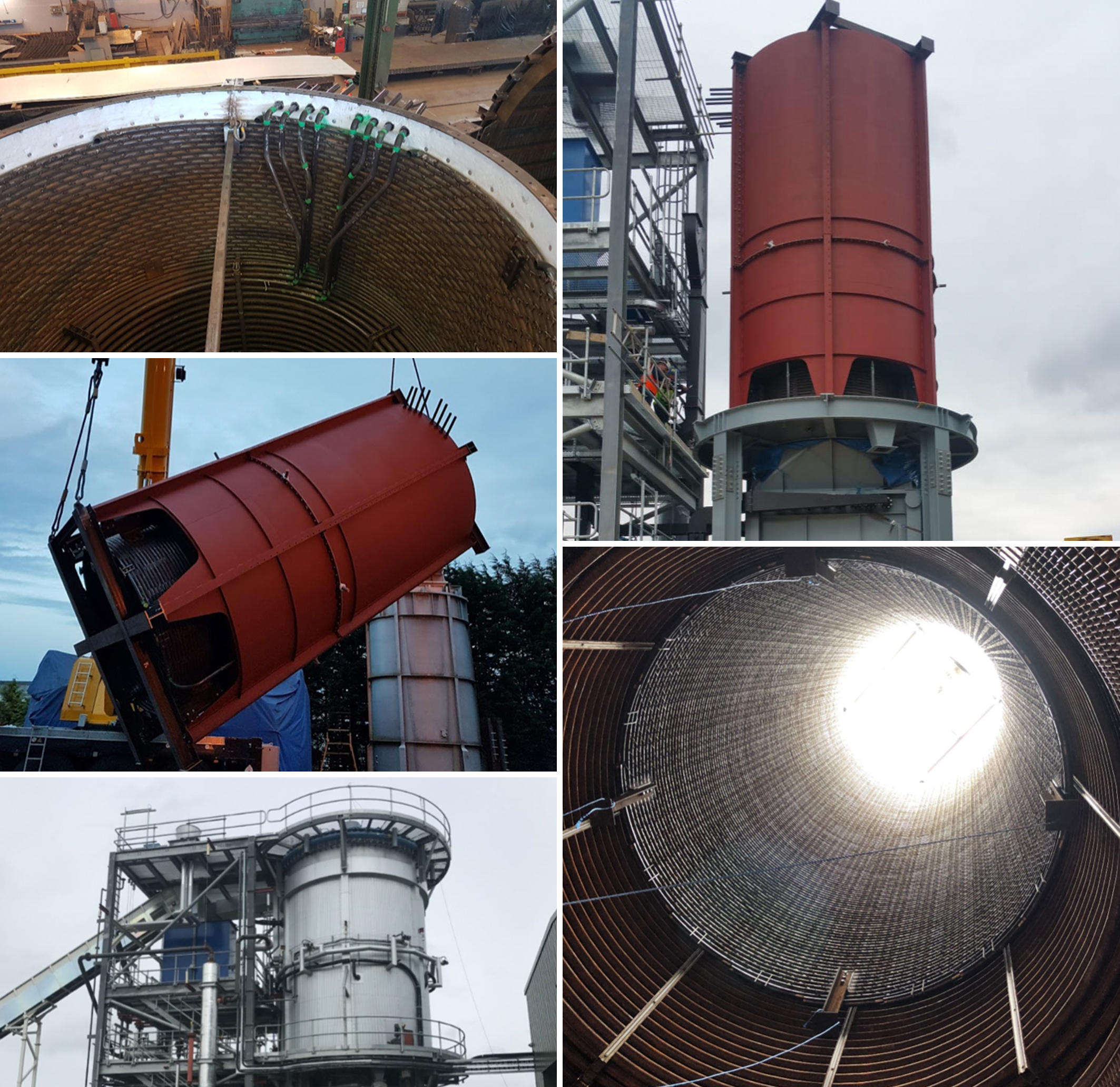 Packaged Biomass Boilers